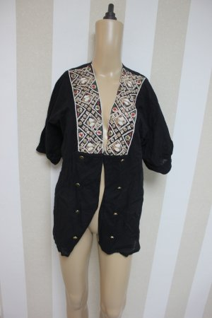 Blacky Dress Blusen Shirt Jacke