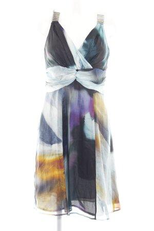 Blacky Dress Cocktailkleid Farbverlauf Casual-Look