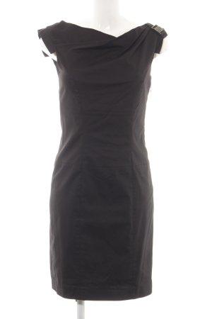 Blacky Dress Etuikleid schwarz Business-Look