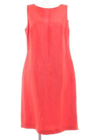 Blacky Dress Etuikleid rot Webmuster Business-Look
