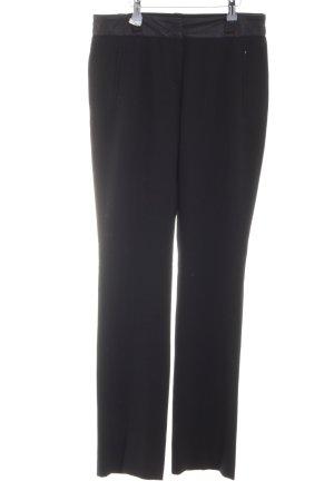 Blacky Dress Trouser Suit black business style