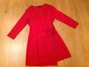 Blacky Dress Mini Dress red polyester
