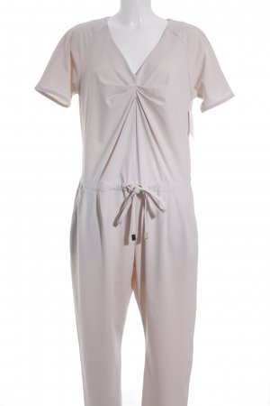 Blacky Dress Jumpsuit natural white street-fashion look