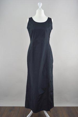 Blacky Dress Kleid Abendkleid schwarz Größe 38