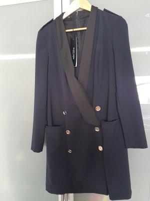Blacky Dress Kleid Blazerkleid 38