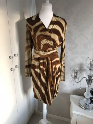 Blacky Dress Abito marrone-beige