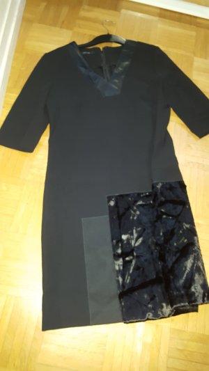Blacky Dress A Line Dress black
