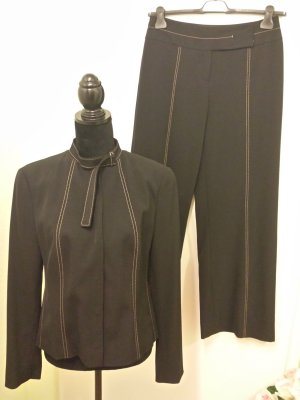 Blacky Dress Kombi (2 Teile)