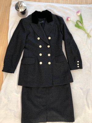 Blacky Dress Blazer largo multicolor