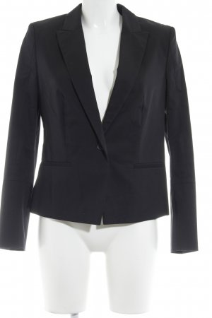 Blacky Dress Blazer corto negro estilo «business»