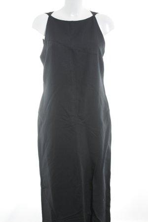 Blacky Dress Maxi Dress black elegant