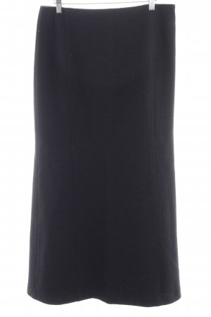 Blacky Dress Falda larga negro look casual