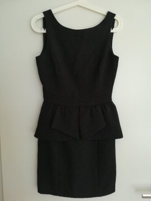 Blanco Cocktail Dress black polyester