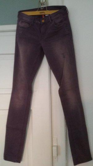 blasslila  Skinny Jeans