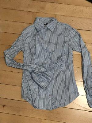 Ben Sherman Long Sleeve Blouse multicolored cotton