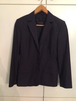 Blau grauer Blazer von Windsor zu verkaufen