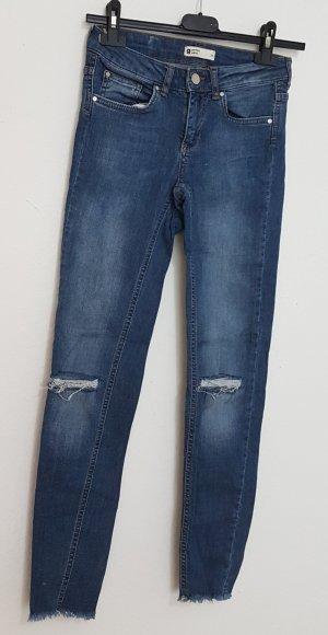 blau Jeans gr 34