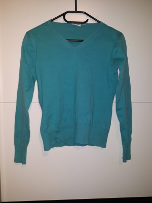 V-Neck Sweater multicolored