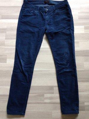 Blau verwaschene Cross Jeans - Größe 31