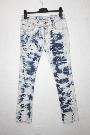 blau/weiße Hose von Fishbone(New Yorker)