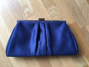 blaue Abendtasche von Bijou Brigitte