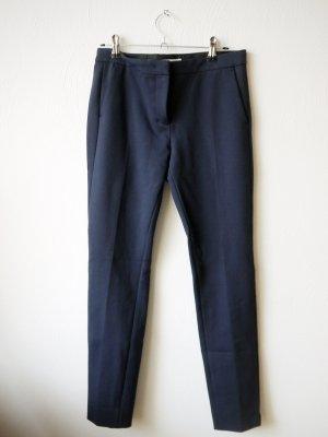 Blaue Anzugs/Stoffhose, Größe S / 34, ungetragen, neu, Damen