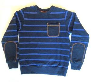 Blaue Bench Sweatshirt kaum getragen in der Größe 152cm.