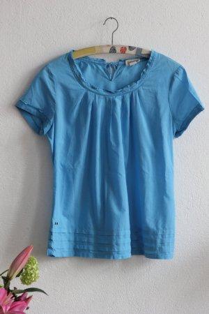blaue bluse converse 36/s