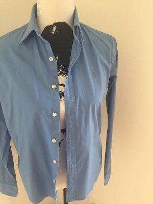 ❤️❤️❤️ Blaue Bluse von Ralph Laurent ❤️❤️❤️