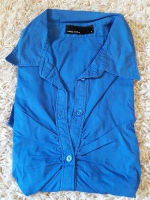 blaue Bluse von VEROMODA