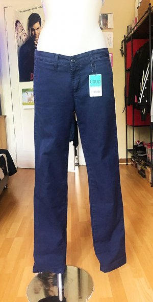 Carhartt Jersey Pants dark blue