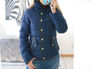 Blaue Daunenjacke von Vero Moda *NEU ungetragen*