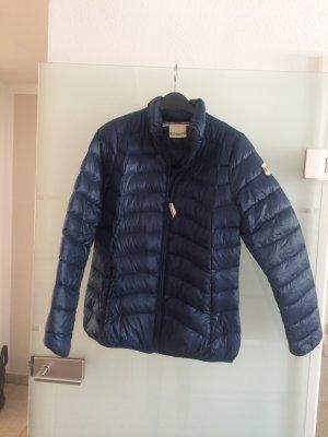 Blaue Dolomite Jacke Größe m