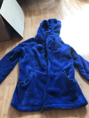 Fleece Jackets blue