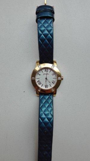 Blaue Follie Follie Uhr