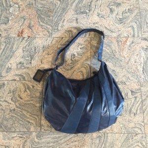 Blaue Friis & Company Tasche, wie NEU, *REDUZIERT*; GESCHENKAKTION BEACHTEN!