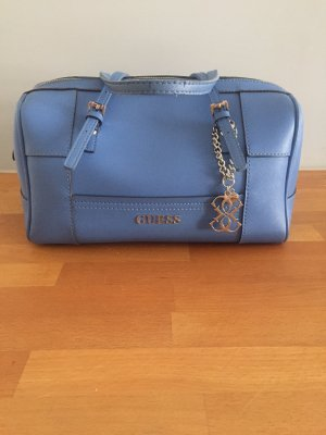 Guess Carry Bag steel blue