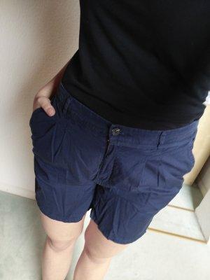 Blaue H&M Hose für den Sommer! :)