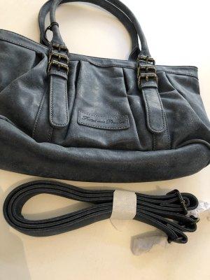 Blaue Handtasche Fritzi aus Preussen