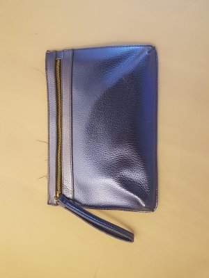 Blaue Handtasche noch nie Getragen