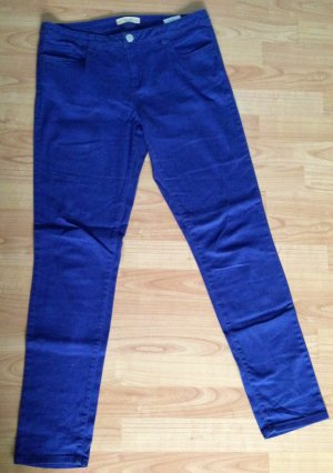 Blaue Hose C&A Größe 40