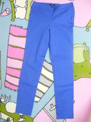 blaue Hose H&M Gr. 36 NEU