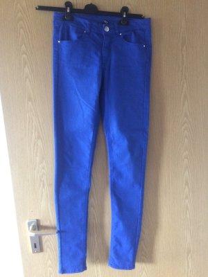 Blaue hose in Größe 34/36