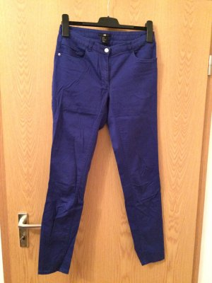 Blaue Hose/ Jeans von H&M