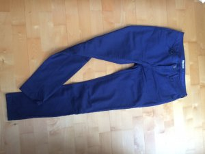 Blaue Hose von Burberry Brit