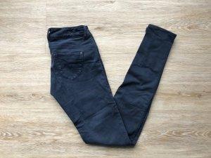 Pepe Jeans Pantalon strech multicolore