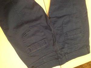 Zara Pantalon bleu