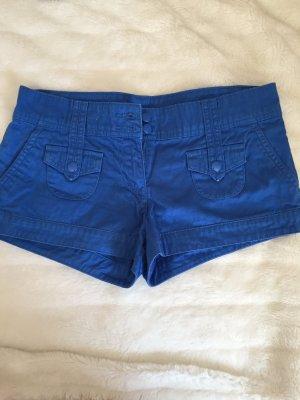 Blaue Hotpan von H&M!!!