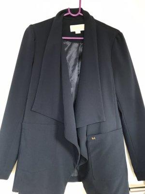 Blaue Jacke / Blazer von Michael Kors