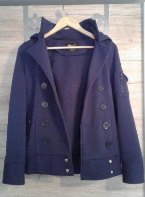 Blaue Jacke von FB Sister